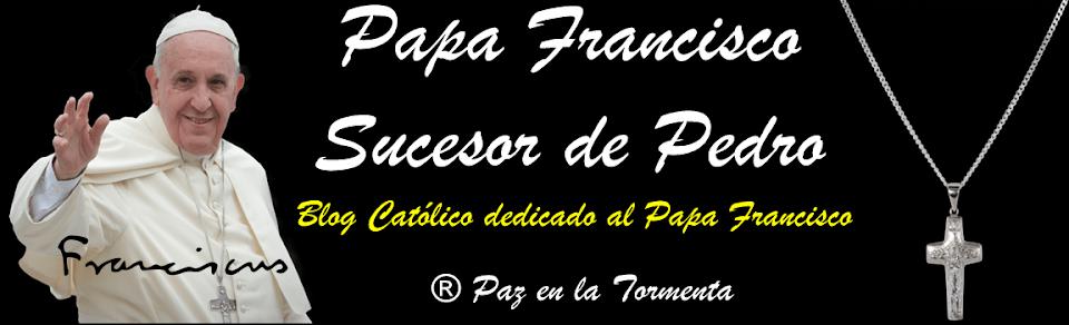 ® PAPA FRANCISCO - VICARIO DE CRISTO ®