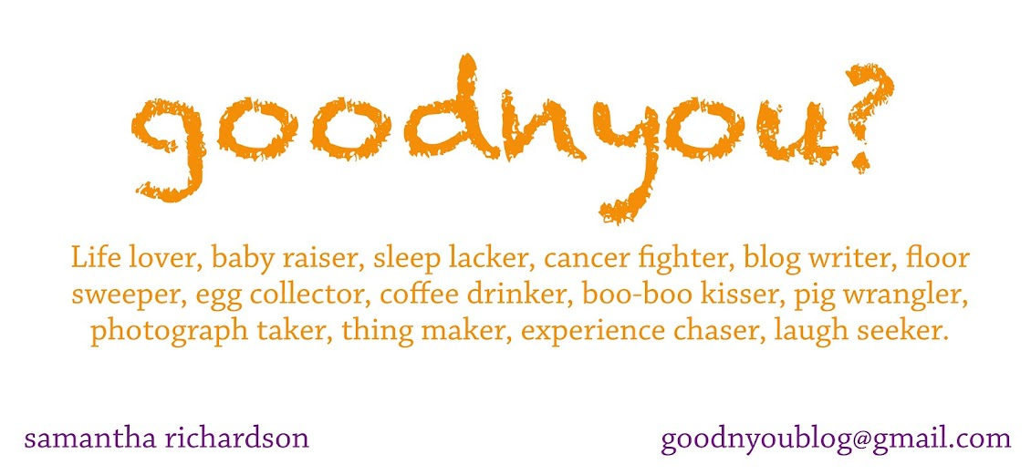 Goodnyou?