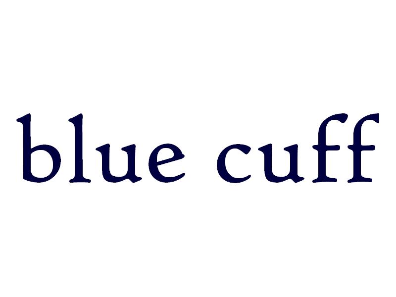bluecuff