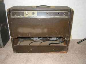Craigslist Vintage Guitar Hunt: October 2011