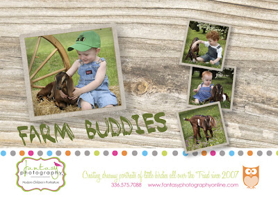 Triad Newborn Photographer | Maternity Photography by Fantasy Photography