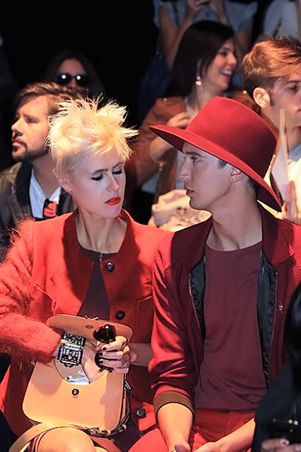 Linda Tol & Niels Oostenbrink
