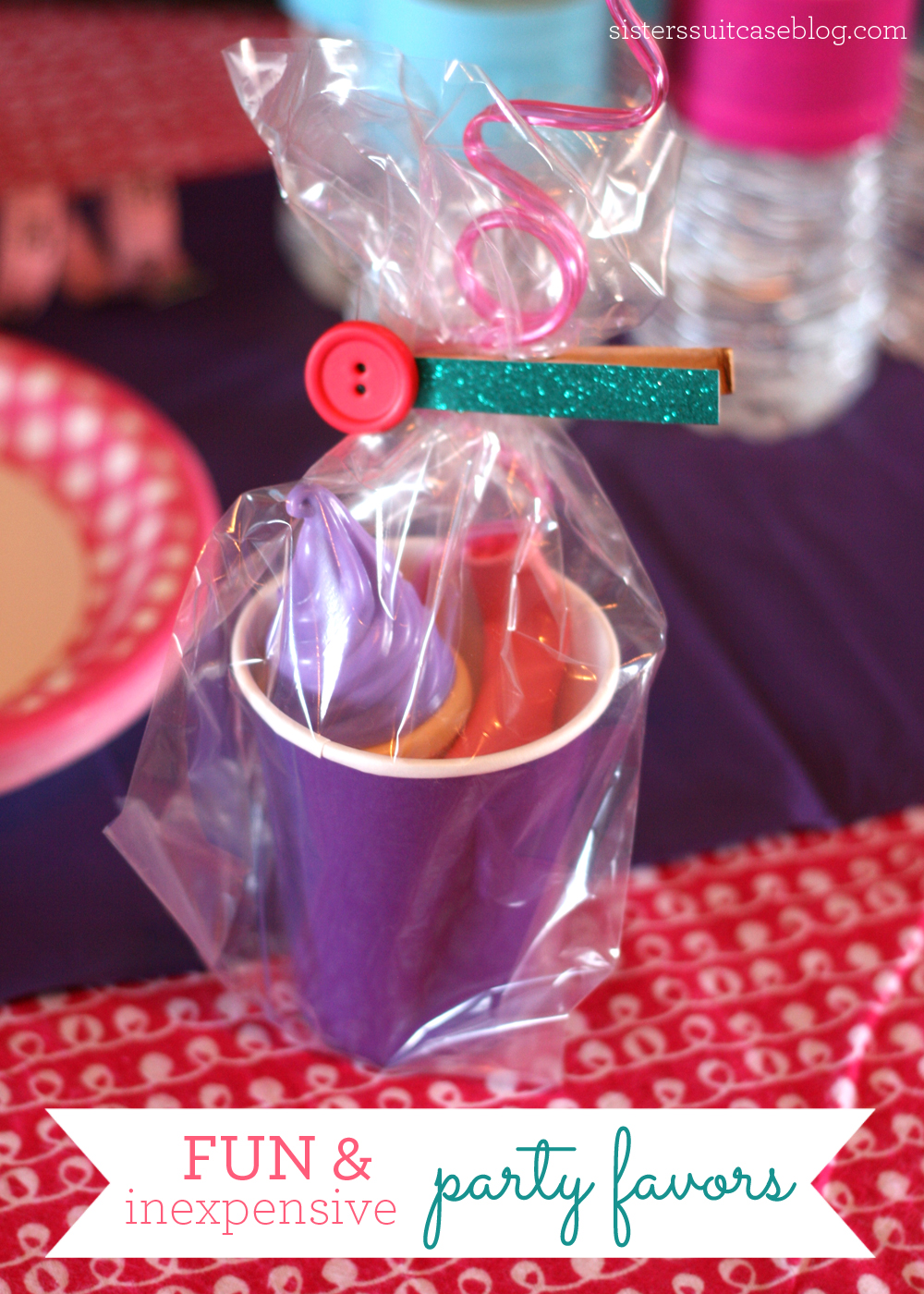 party favor ideas best baby decoration