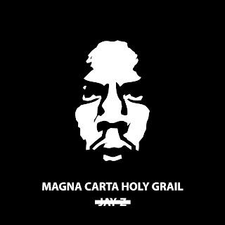 Magna carta holy grail cover