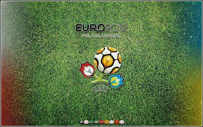 Euro 2012 - Polland & Ukraine Wallpaper