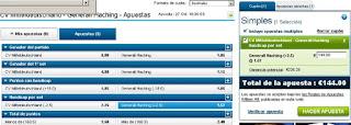 Apuestas Deportivas rosberg Voleibol-Bundesliga/Alemania William Hill