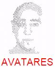 Exposición itinerante AVATARES (2010-2013)