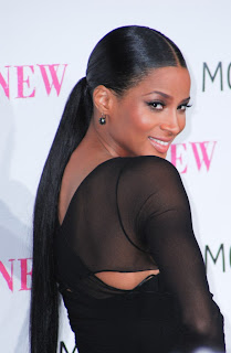 ponytail hairstyles for black women 2012 14 Ponytail Hairstyles for Women 2013