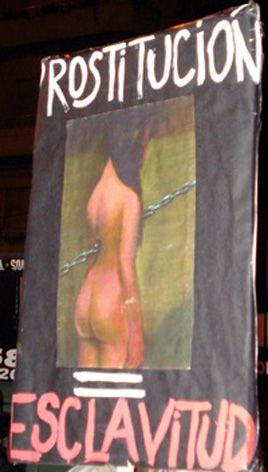 pisos prostitutas prostitución voluntaria