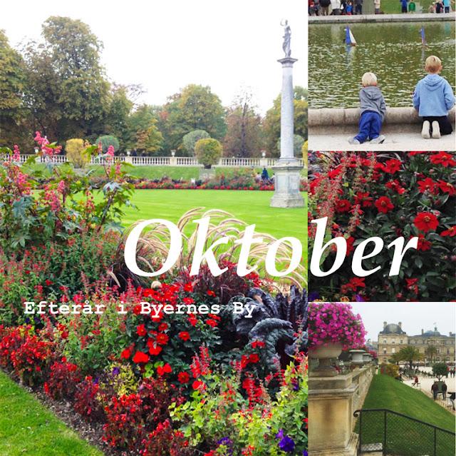 """Haveblog viser Paris i efteråret i """"Året der gik 2015"""""""