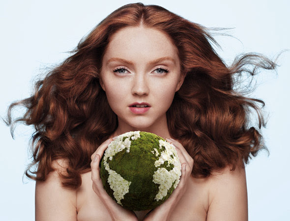 The Body Shop: Beauty with Heart