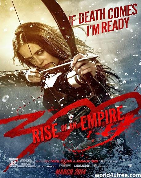 300 Rise of an Empire 2014 HC WEBRip 300mb
