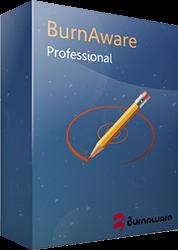 Download BurnAware PRO 8.9 + Ativação