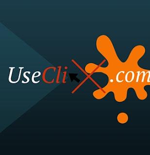Useclix PTC