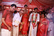 Amala Paul Al Vijay wedding Photos-thumbnail-23