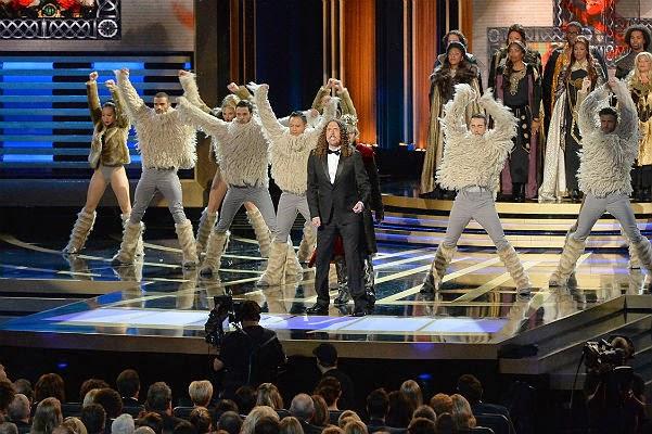Emmy 2014