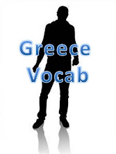 Johnny Helps with Greece Vocab