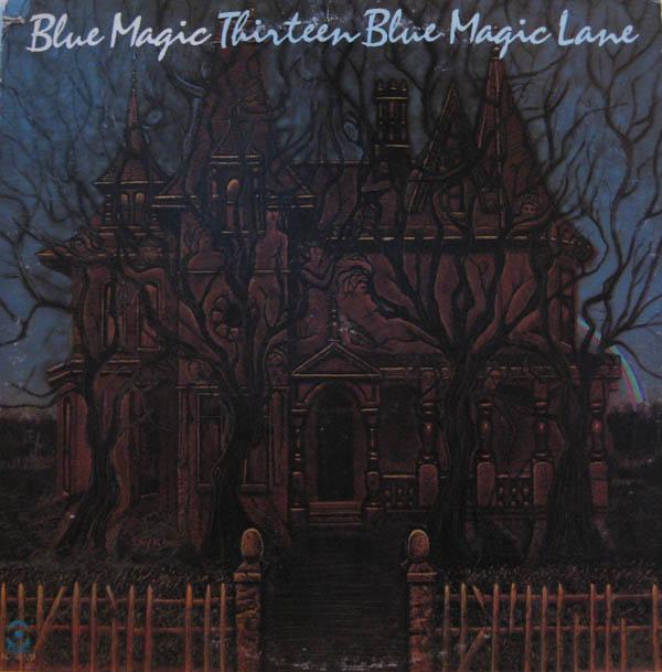 31 songs of halloween blue magic born on halloween - Blue Magic Born On Halloween