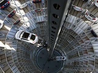 Foto-Menara-Volkswagen-Autostadt_5