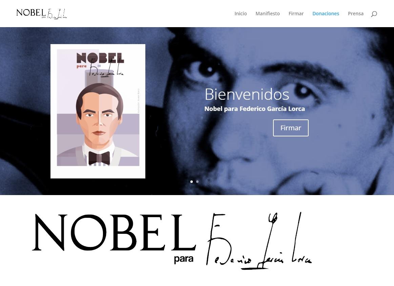 Firma y/o dona en nuestra página web