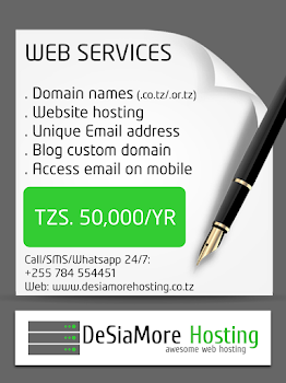 WEBSITE, BLOG & EMAIL HOSTING SERVICES