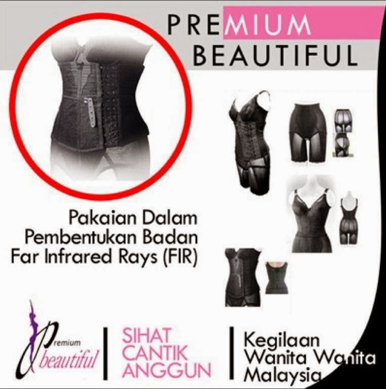 PREMIUM BEAUTIFUL CORSET