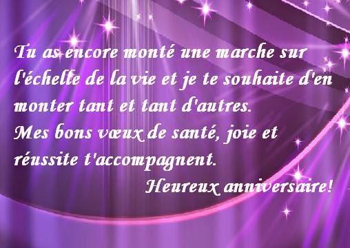 Souhaits D Anniversaire A Une Soeur Leila Bruguiere