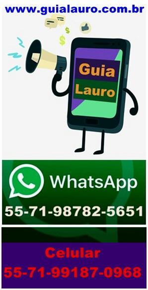 GUIA LAURO
