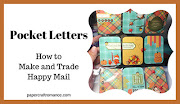 Pocket Letters - Happy Mail