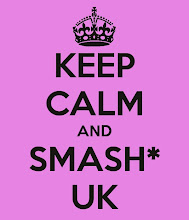 Join The UK Smash* Journaling Group