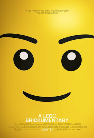 Poster Of Hollywood Film Watch Online A LEGO Brickumentary 2014 300MB BRRip 480P HD In English Free Download