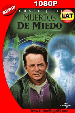 Muertos de Miedo (1996) Latino HD BDRIP 1080P ()