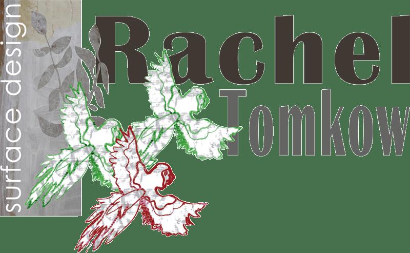 Rachel Tomkow