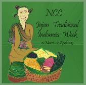 Jajanan Indonesia Week