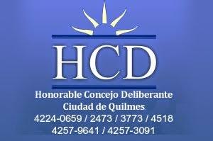 Concejo Deliberante de Quilmes