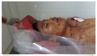 Hun Sen Crime at 3 January 2014