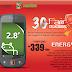 Nexian Energy A850 Spesifikasi dan Harga