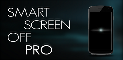 Smart Screen Off PRO v2.3.1 APK