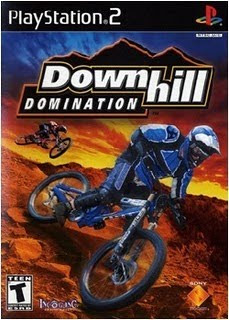 Download Downhill Domination   PS2 Baixar