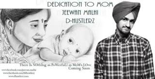 DEDICATION TO MOM - Jeewan Malhi - D-Hustlerz mp3 free download desi hiphop rap music