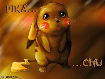 #28 Pokemon Wallpaper