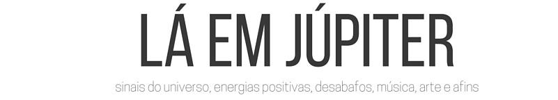 Lá em Júpiter