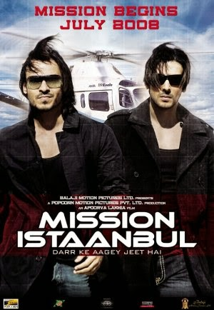 Download Films Mission Istaanbul: Darr Ke Aagey Jeet Hai! (2008) DVDRip