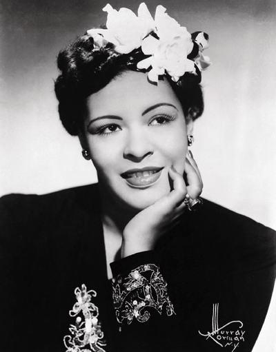 Billie Holiday In Memoriam Billie Holiday