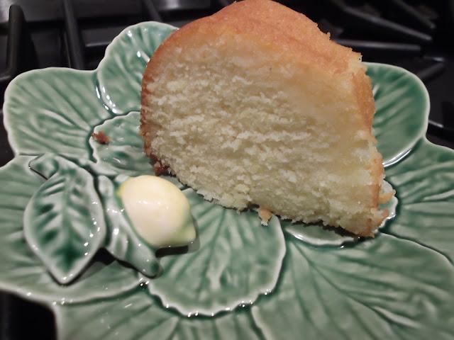 Got It Cook It Lemon Bundt Cake