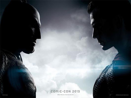 Segundo tráiler en castellano de 'Batman v Superman: El amanecer de la justicia'