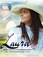 telenovela Laura La Santa Colombiana