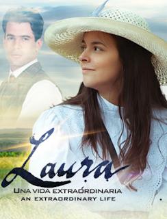 Laura la santa colombiana Capitulos