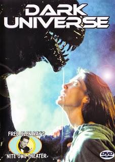Dark Universe 1993