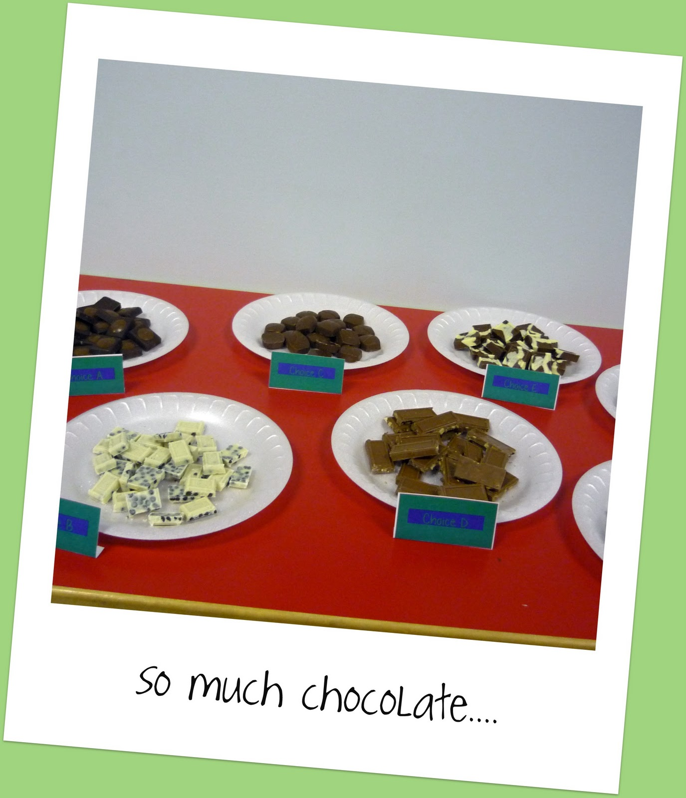 Jefferson Madison Regional Library: Northside Kids: The Chocolate ...